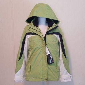 ZeroXposure Women's Coat